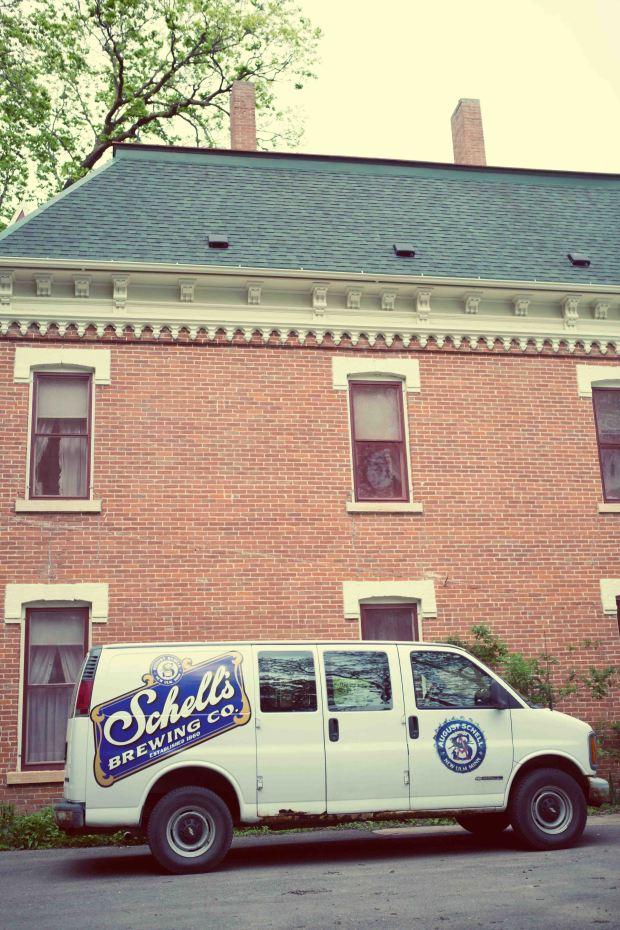 schells brewery 5